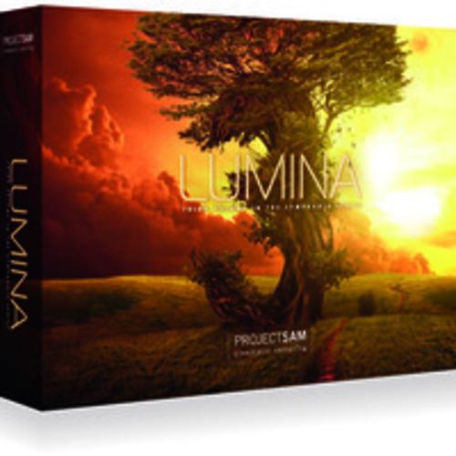 Drunken CyberZombieNinjas from Jupiter - ProjectSAM Lumina