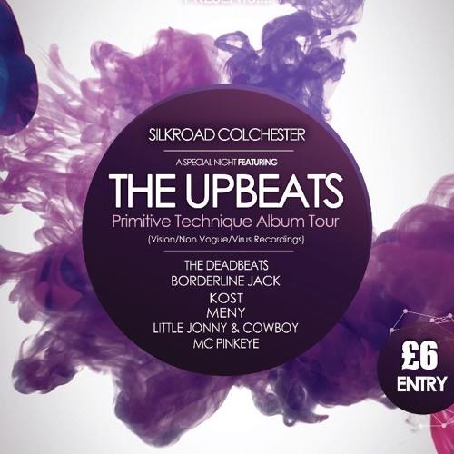 Deadbeat Guest Mix - Kost