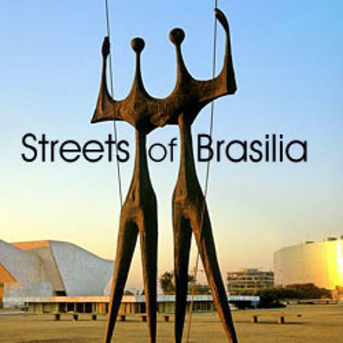 Streets of Brasilia
