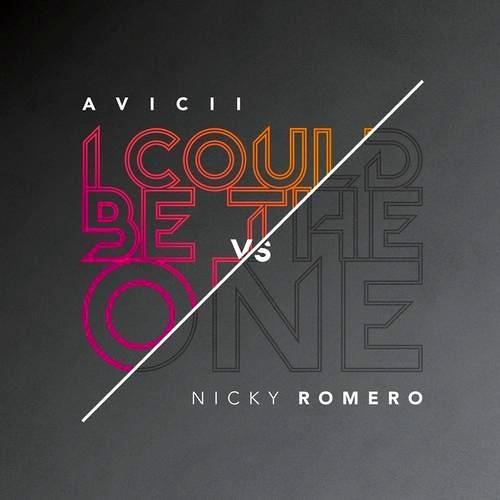 Avicii vs Nicky Romero - I Could Be The One (HBReFlip)