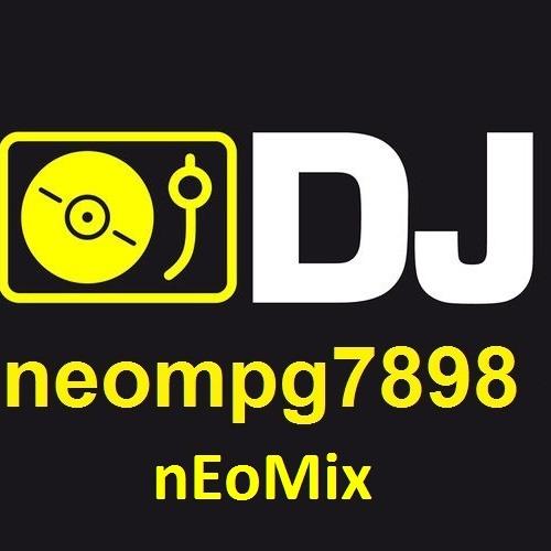 DJ neomix & Dj Hamid- Eddy Wata & India MX & Sean Paul - Ellegro