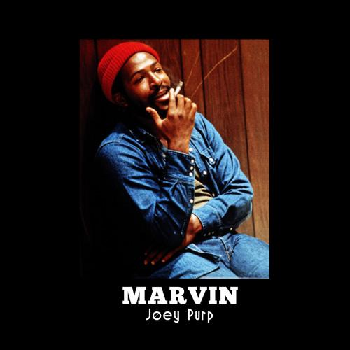 Joey Purp-Marvin
