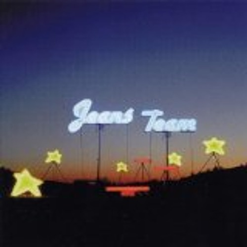 JEANS TEAM - Wunderbar  (le hammond inferno Very Dangerous Romantic FM remix)