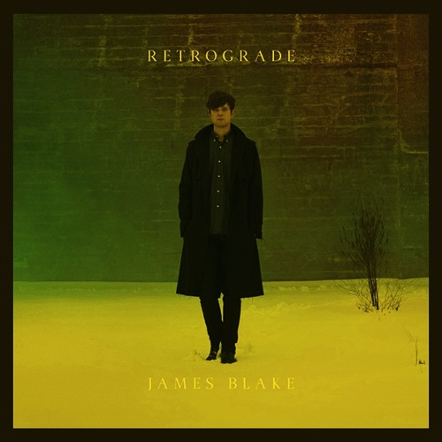 James Blake - Retrograde (CloZee Remix)