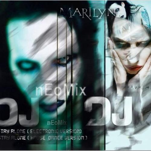 DJ neomix - Stay Alone (Electronic Version)