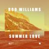Boo Williams - Summer Love - GMNSP001