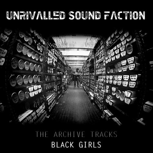 U.S.F - Instro Archive (Season 1) 2013 [EP]