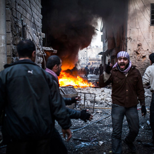 The civil war in Syria: The conflict, U.S. policy and how might it end