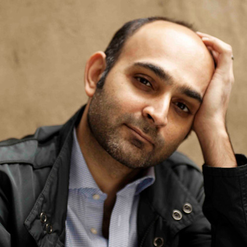 How to Get Filthy Rich in Rising Asia with writer Mohsin Hamid