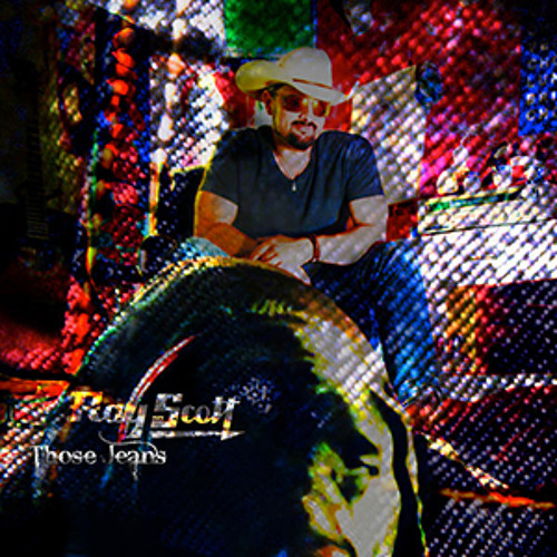 Ray Scott - Those Jeans