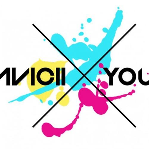 X You Crime (PTR Vocal Edit) - Avicii Ft Daphne & You
