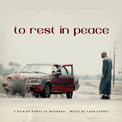 TO REST IN PEACE (Original Motion Picture Soundtrack)