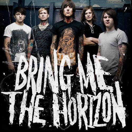 Bring Me the Horizon - Diamonds Aren't Forever (BA5E Remix) *free download*