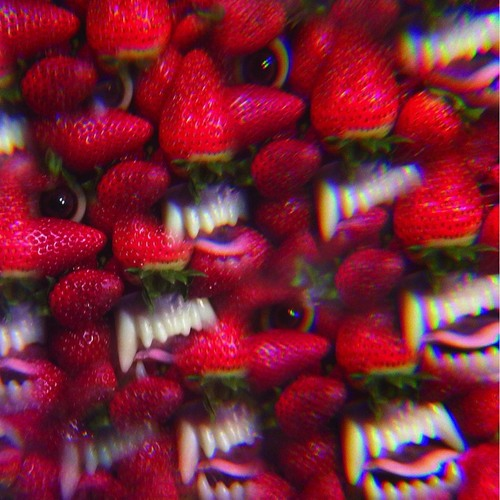 Thee Oh Sees - 'Floating Coffin' Sampler
