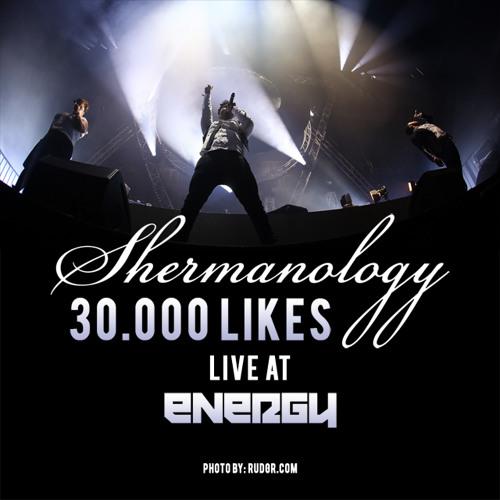 Live at Energy (Ziggo Dome) - Shermanology