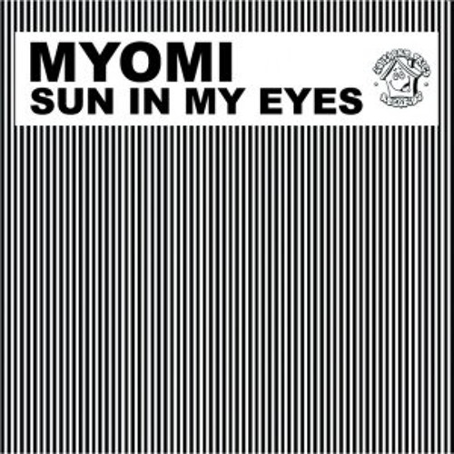 Myomi ft Amber Jolene - Sun in my Eyes (MJ Cole remix)