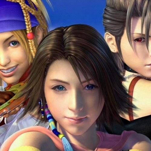 Final Fantasy 10-2 Victory remix