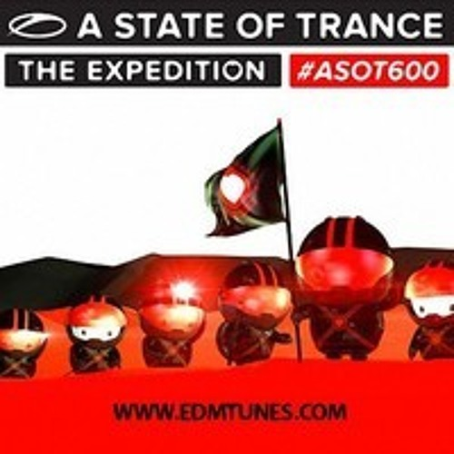 A State of Trance 600 - Madrid (Complete Line-Up) Feb 14, 2013