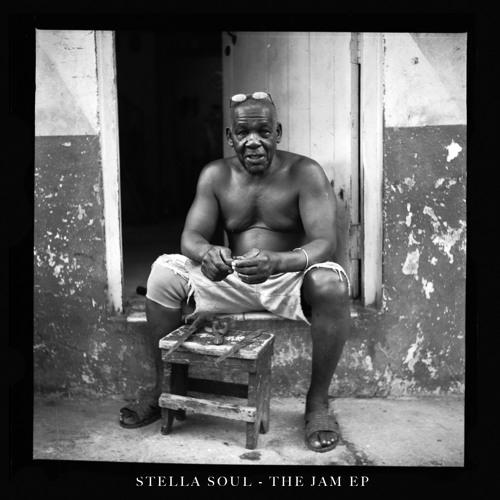 Stella Soul - Watch Me