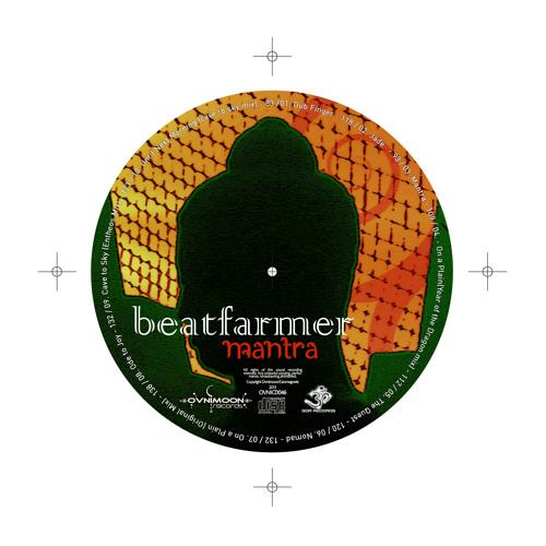 beatfarmer - Mantra [ovnimoon records]