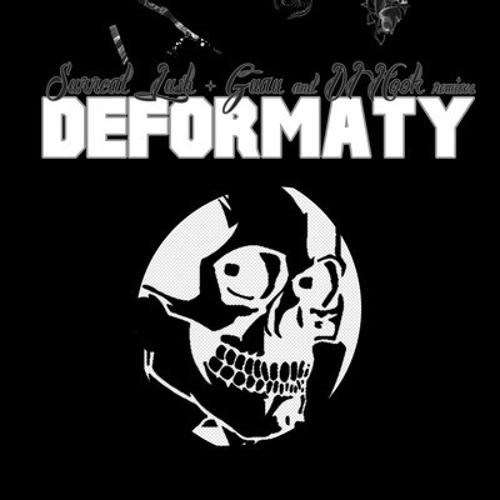 Deformaty - Surreal lush (Guau remix) [Kindcrime Recordings] preview