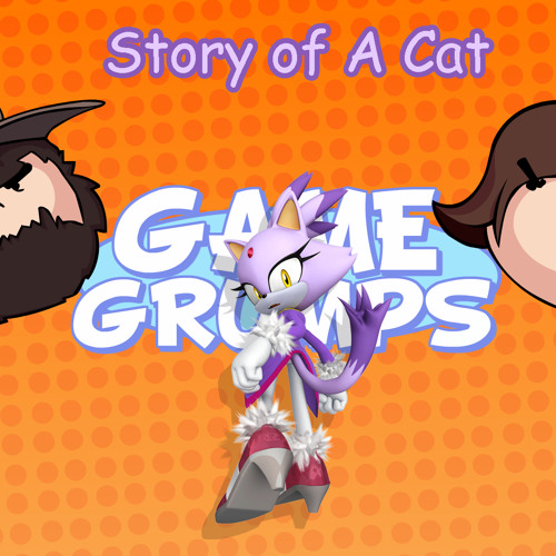 Story of a Cat - Game Grumps Remix