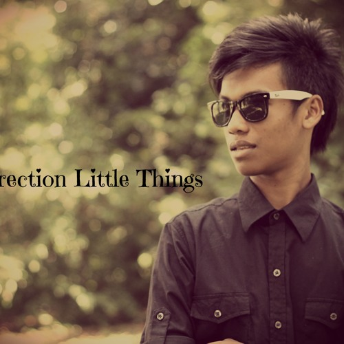 Aizul: Little Things (One Direction Cover)