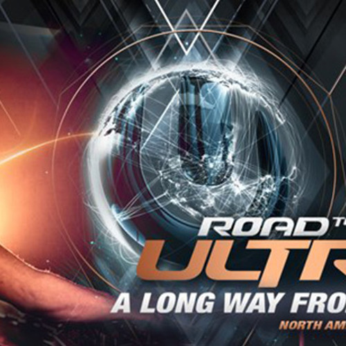 Fedde Le Grand - Long Way From Home