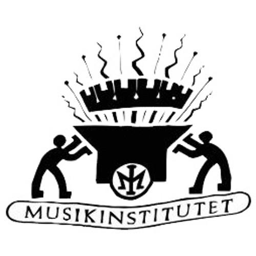 Special Vinylset from Musikinstitutet Röda Sten