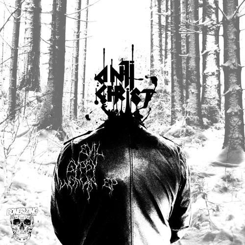 Antichrist feat. Martin Mentzoni - Evil Gypsy Woman (Khurt Remix) Bonerizing Records