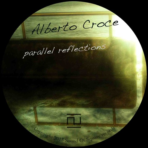 Alberto Croce - However (original mix) cut/unmastered (128k) // Sound of Square Records
