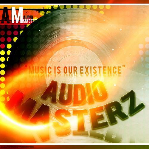 Audiomasterz & Fatherbones - Whats the buzz (dubstep remix)