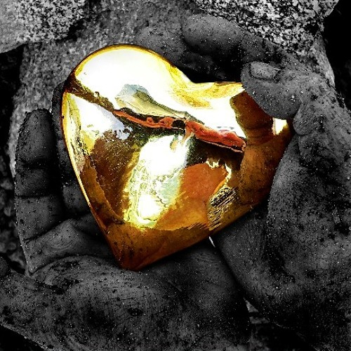 My lady heart of gold freestyle QLAND THE TAKE OVER