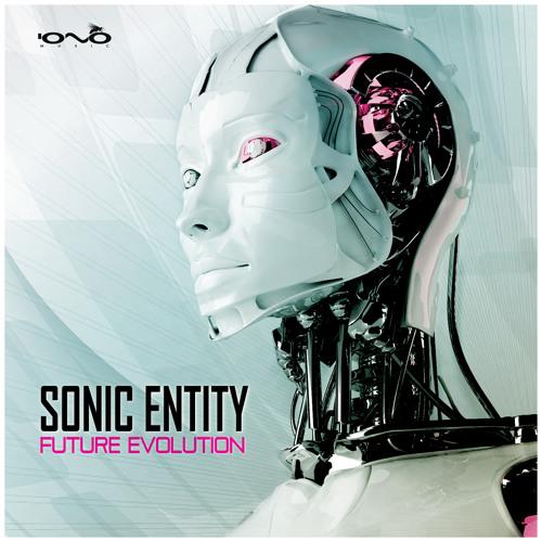 01. Sonic Entity - Future Evolution