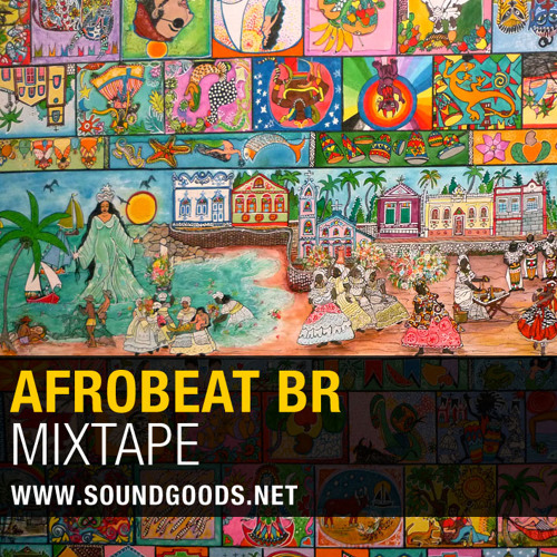 Afrobeat  BR Mixtape