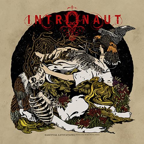 INTRONAUT - The Way Down