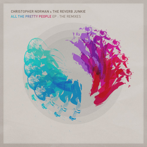 Christopher Norman & The Reverb Junkie - You Don't Know (Dublin Aunts Remix) Free D/L