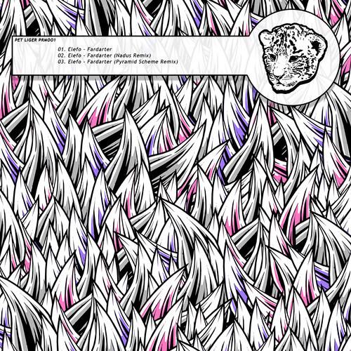 Elefo - Fardarter (Nadus Remix) via Pet Liger