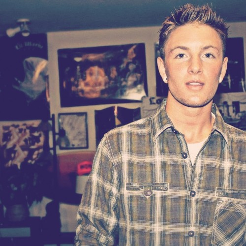 Where We At Now - Drew Chadwick