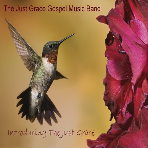 """He Is My GOD (Isaiah 40:28 Mix)   Introducing """"The Just Grace""""."""