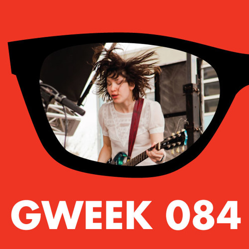 Gweek 084: Carrie Brownstein