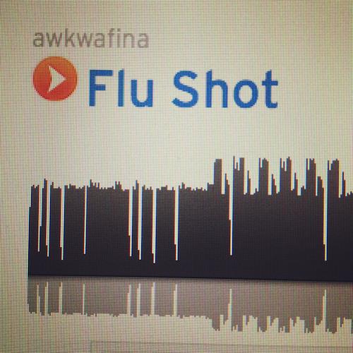 Flu Shot (Prod. Awkwafina)