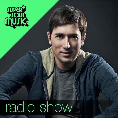 SUPER SOUL MUSIC RADIOSHOW #8 - mixed by Dj Vivona