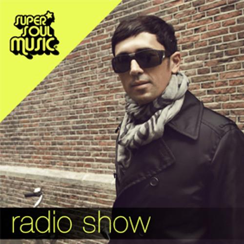 SUPER SOUL MUSIC RADIOSHOW #2 - mixed by DJ VIVONA