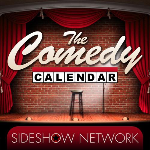 The Comedy Calendar: Rhys Darby & John Pinette