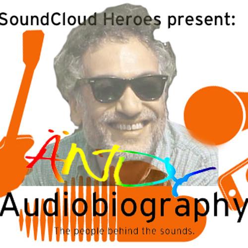 Audiobiography: ÄNDY