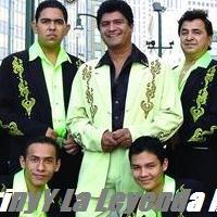 Triny Y La Leyenda