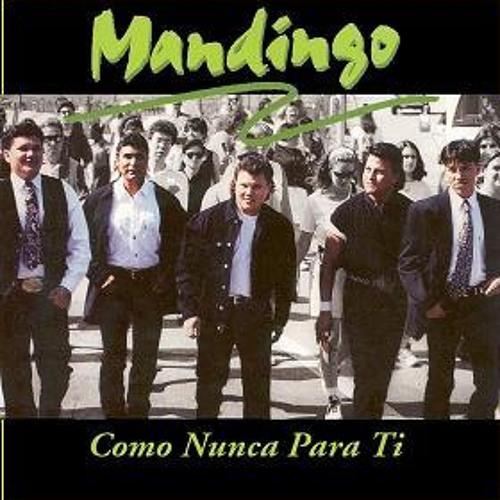 grupo Mandingo - Salvenme