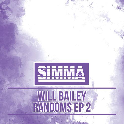 ***OUT NOW*** WILL BAILEY - WAREHOUSE [PREVIEW]