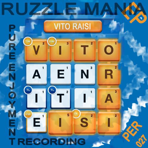 Vito Raisi - Ruzzle Mania